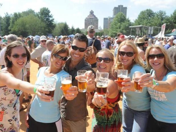 198480cd9bf How To Bring a Craft Beer Festival to Your Town